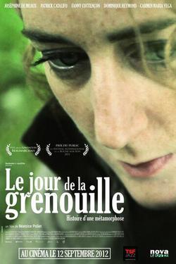 Le jour de la grenouille, 2011 - смотреть онлайн
