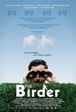 The Birder, 2013 - смотреть онлайн