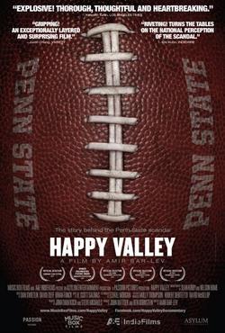 Happy Valley, 2014 - смотреть онлайн