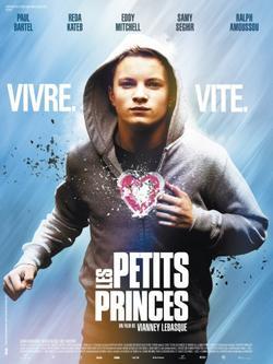 Маленькие принцы, 2013 - смотреть онлайн