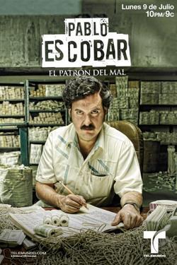 Пабло Эскобар, хозяин зла, 2012 - смотреть онлайн