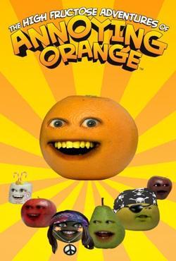 Насыщенные фруктозой приключения Назойливого Апельсина, 2012 - смотреть онлайн