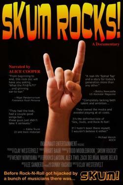 Skum Rocks!, 2013 - смотреть онлайн