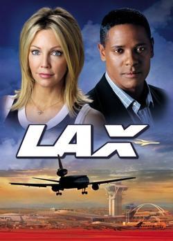 Аэропорт Лос-Анджелеса, 2004 - смотреть онлайн