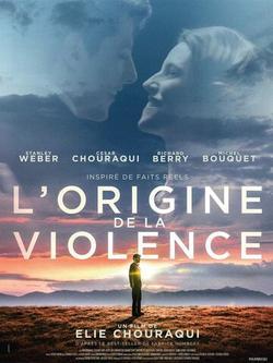 L`origine de la violence, 2016 - смотреть онлайн