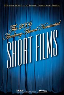 The 2006 Academy Award Nominated Short Films: Animation, 2007 - смотреть онлайн