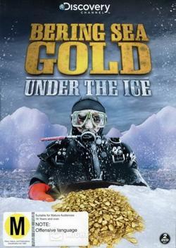 Золотая лихорадка: Под лед Берингова моря, 2012 - смотреть онлайн