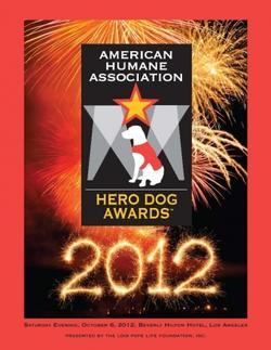2012 Hero Dog Awards, 2012 - смотреть онлайн