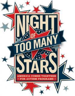 Вечер со множеством звёзд: Америка объединяется для помощи больным аутизмом, 2012 - смотреть онлайн