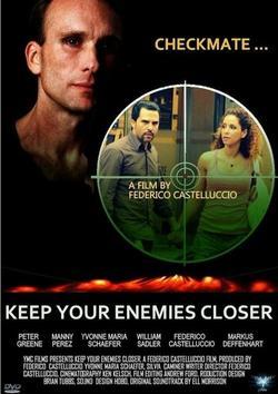 Checkmate, Keep Your Enemies Closer, 2013 - смотреть онлайн