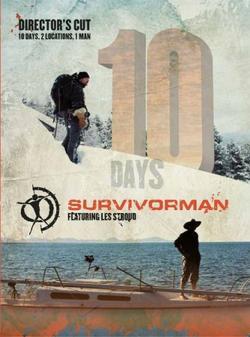 Наука выживать – десять дней, 2012 - смотреть онлайн