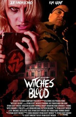 Witches Blood, 2014 - смотреть онлайн