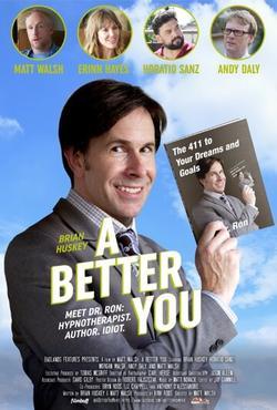A Better You , 2014 - смотреть онлайн
