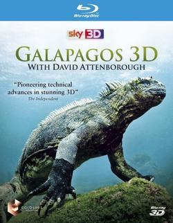 Галапагосы с Дэвидом Аттенборо, 2013 - смотреть онлайн
