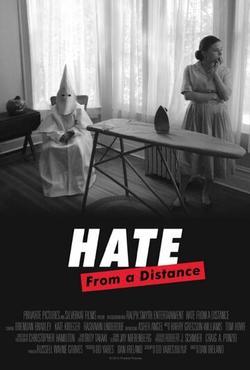 Hate from a Distance, 2014 - смотреть онлайн