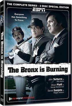 The Bronx Is Burning, 2007 - смотреть онлайн
