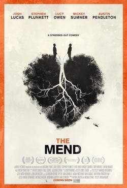 The Mend, 2014 - смотреть онлайн