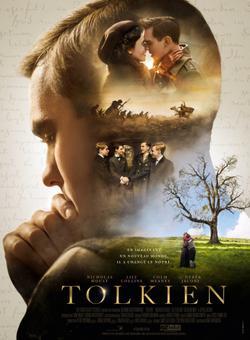 Толкин, 2019 - смотреть онлайн