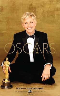 86-я церемония вручения премии «Оскар», 2014 - смотреть онлайн