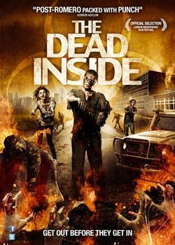 The Dead Inside, 2013 - смотреть онлайн
