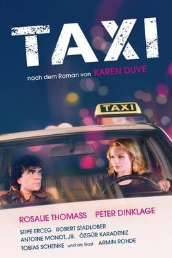 Такси, 2015 - смотреть онлайн