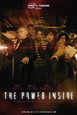 The Power Inside, 2013 - смотреть онлайн