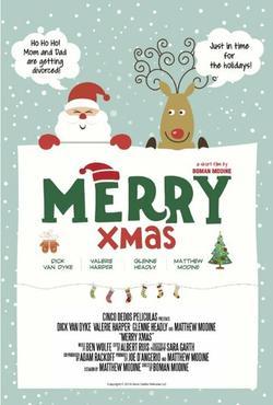 Merry Xmas, 2015 - смотреть онлайн