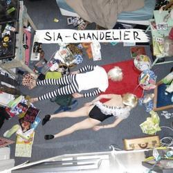 Sia: Chandelier, 2014 - смотреть онлайн
