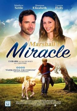 Маршалл — чудо собака, 2015 - смотреть онлайн