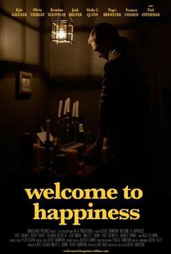 Welcome to Happiness, 2015 - смотреть онлайн