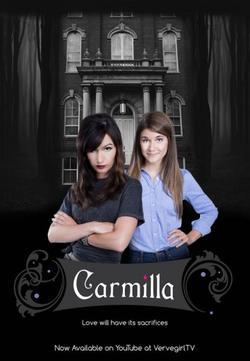 Кармилла, 2014 - смотреть онлайн