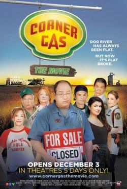 Corner Gas: The Movie, 2014 - смотреть онлайн