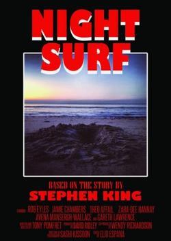 Night Surf, 2015 - смотреть онлайн