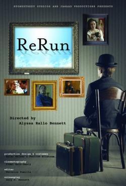 ReRUN, 2018 - смотреть онлайн