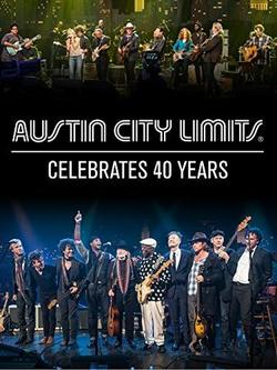 Austin City Limits Celebrates 40 Years, 2014 - смотреть онлайн