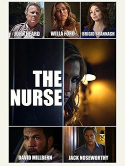 The Nurse, 2014 - смотреть онлайн