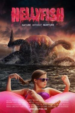 Медузы из ада, 2014 - смотреть онлайн