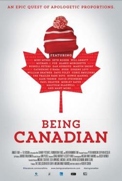 Быть канадцем, 2015 - смотреть онлайн