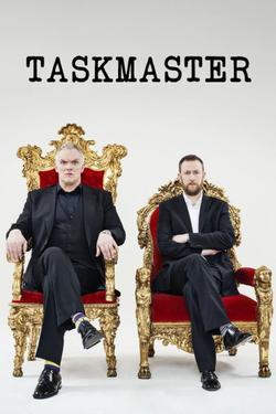 Taskmaster, 2015 - смотреть онлайн