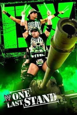 WWE: DX: One Last Stand, 2011 - смотреть онлайн