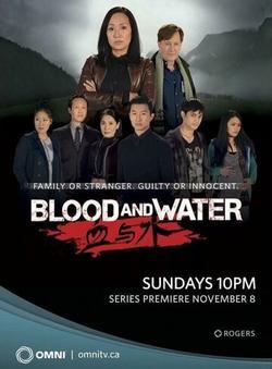 Blood and Water , 2015 - смотреть онлайн