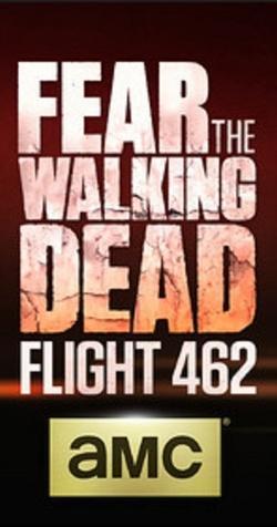 Fear the Walking Dead: Flight 462, 2015 - смотреть онлайн