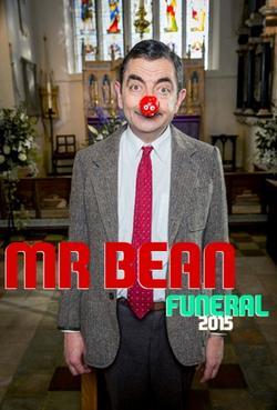 Мистер Бин: Похороны, 2015 - смотреть онлайн