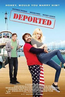 Deported , 2021 - смотреть онлайн