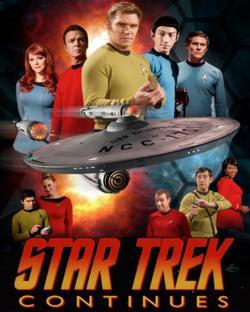 Звездный путь продолжается, 2013 - смотреть онлайн
