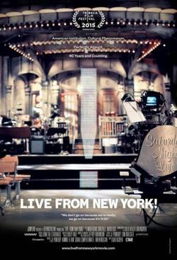 Live from New York!, 2015 - смотреть онлайн