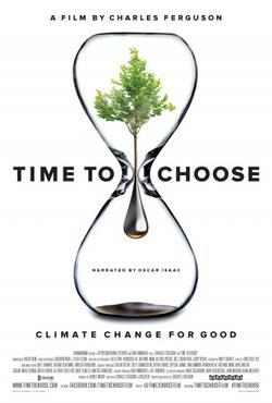 Time to Choose, 2015 - смотреть онлайн