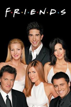 Друзья: Ещё один эпизод перед последним — Десять лет Друзей , 2004 - смотреть онлайн