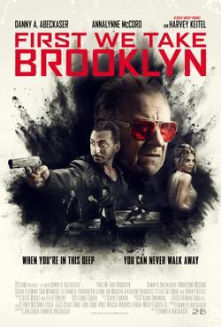 Для начала захватим Бруклин, 2018 - смотреть онлайн