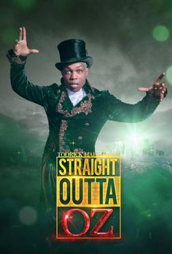 Straight Outta Oz, 2016 - смотреть онлайн
